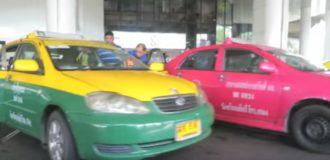 【体験談】タイで女二人旅で実体験!詐欺に遭ったけど忘れられない強烈な思い出